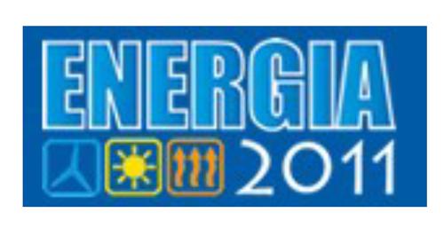 """Fiera """"Energia 2011"""""""