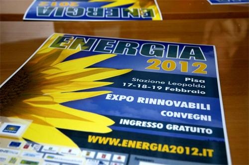 """Fiera """"Energia 2012"""""""
